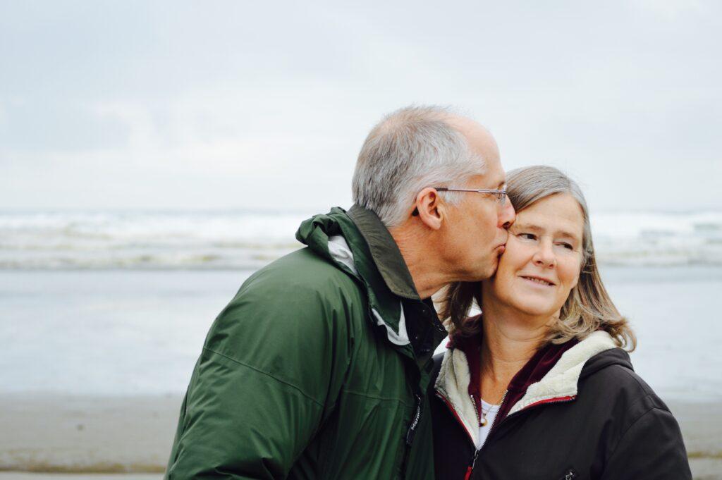 Dating-site für diejenigen, 50 und älter
